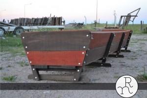 foto comederos para hacienda transportable