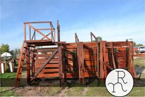 imagen instalaciones rurales casilla de operar manga mangrullo