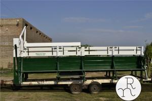manga para tambo lecheria manejo del ganado