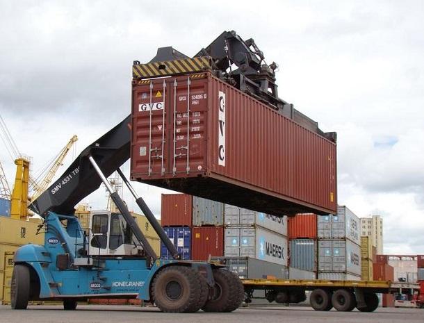"""Falta de inversiones en la estructura logística podría ocasionar """"graves problemas"""""""