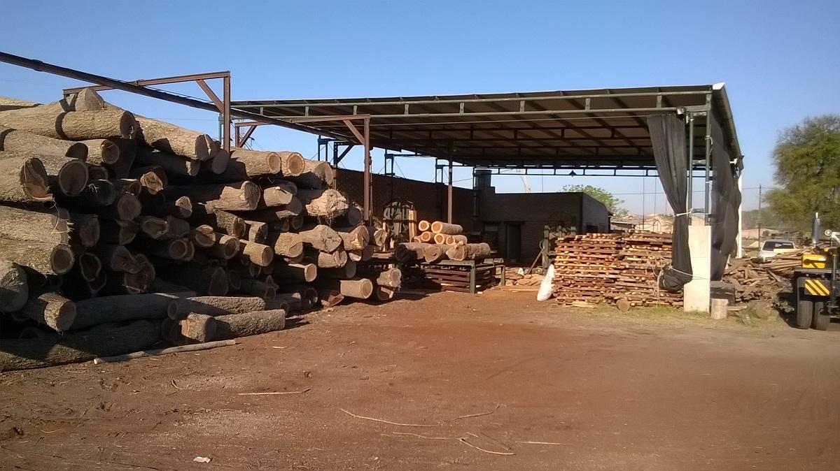 aserradero y carpinteria rural articulos instalaciones ganaderas