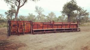 articulos rurales para manejo del ganado vacuno