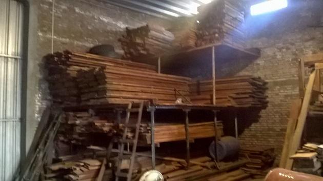 madera dura para fabrica carpinteria rural rincon del norte ganaderia