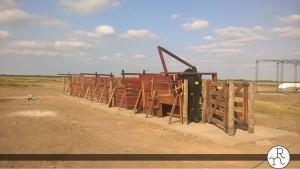 instalaciones rurales a medida manejo hacienda