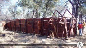 flete transporte e instalacion de articulos rurales a medida