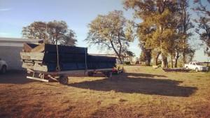 instalaciones rurales ganaderas