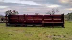 articulos rurales para manejo de ganado