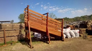 fabricacion e instalaciones rurales